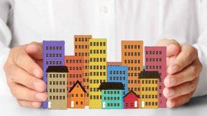 Услуга по управлению общим имуществом совместного домовладения